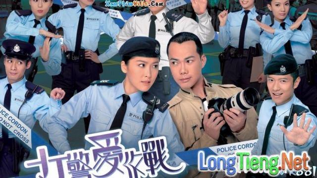 Xem Phim Nữ Cảnh Tác Chiến - Sergeant Tabloid - phimtm.com - Ảnh 1
