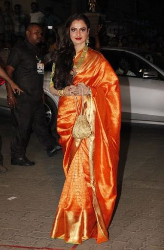 Rekha Height