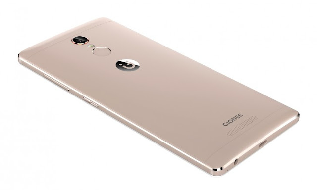 Gionee S6s Specifications, Review and Price In Nigeria 3