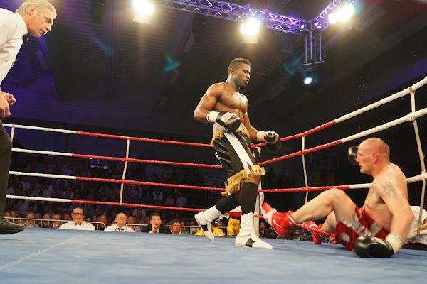 Yves Ngabu vs Fabrice Clement