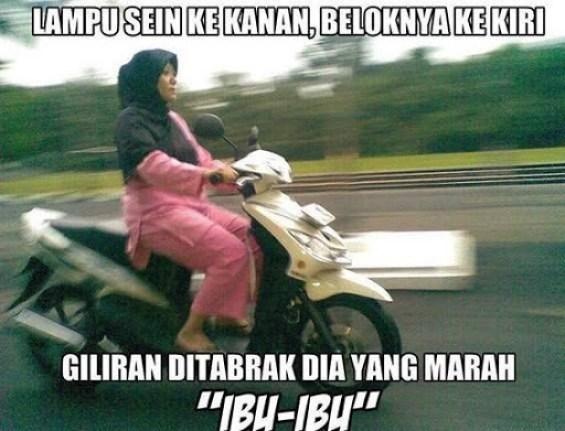 Ibu-Ibu Jalanan (2)