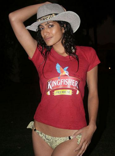 Tara D'Souza Wiki