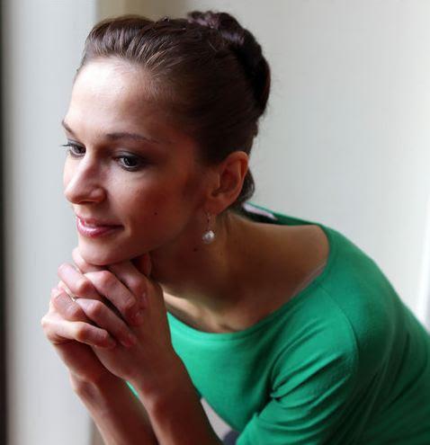 Polina Semionova Body Size