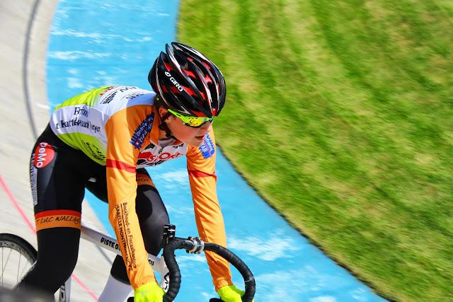 jonge renner Roeselare