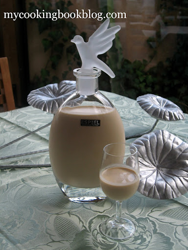 Ликьор Irish Cream