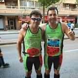 XXXIV Maratón de Valencia (16-Noviembre-2014)