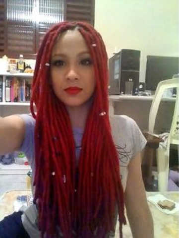 all hair makeover fashionable yarn wrap hairstyles