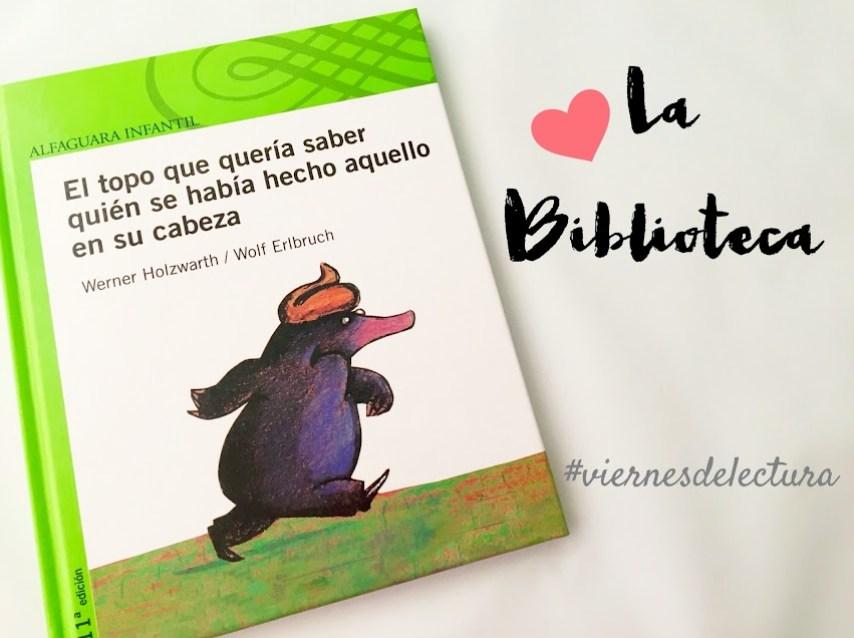 literatura-infantil-el-topo-alfaguara-cuentos-escatológicos