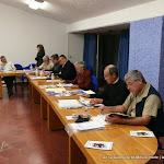 Reunión de Directores FEB12