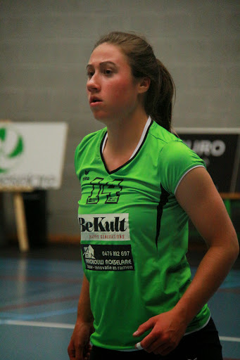Margot Vandekerkhove