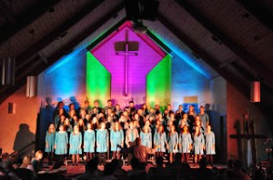2014 - SingOuts - Platte City First Baptist