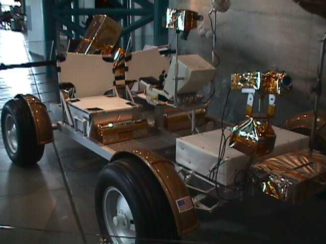 5170Lunar Rover