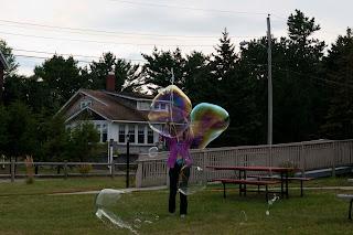 Ferry Beach-Bubbles-21