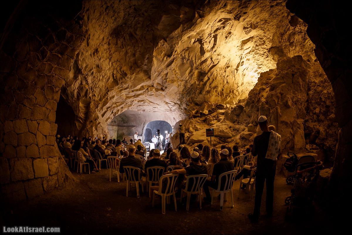 Город мёртвых Бейт Шарим   Beit Shearim   בית שערים   LookAtIsrael.com - Фото путешествия по Израилю