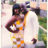 ghana kente wedding dresses 2016