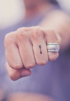 50 Best Finger Tattoos Ideas You Must See Before Its Too Late