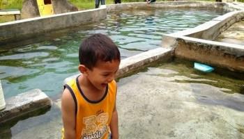 kolam air panas Kuala Kubu Bharu