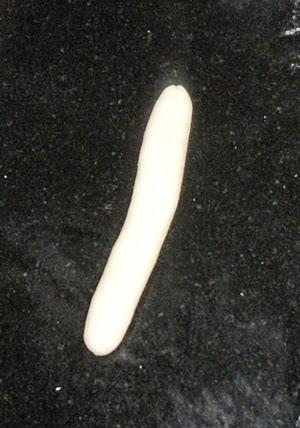 Salty Bone Breadsticks Recipe | Halloween Snacks