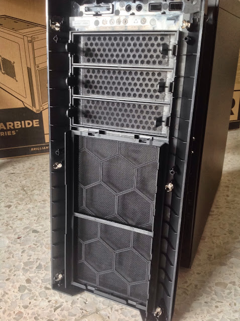 Corsair Carbide Series 330R - Unleashed 79
