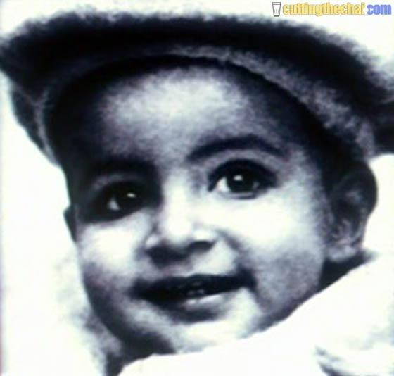 Amitabh Bachchan (Baby, childhood and teenage photos)