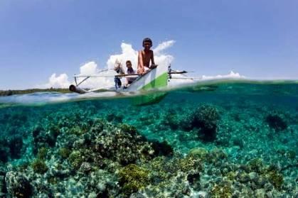 Bunaken Coral Reef