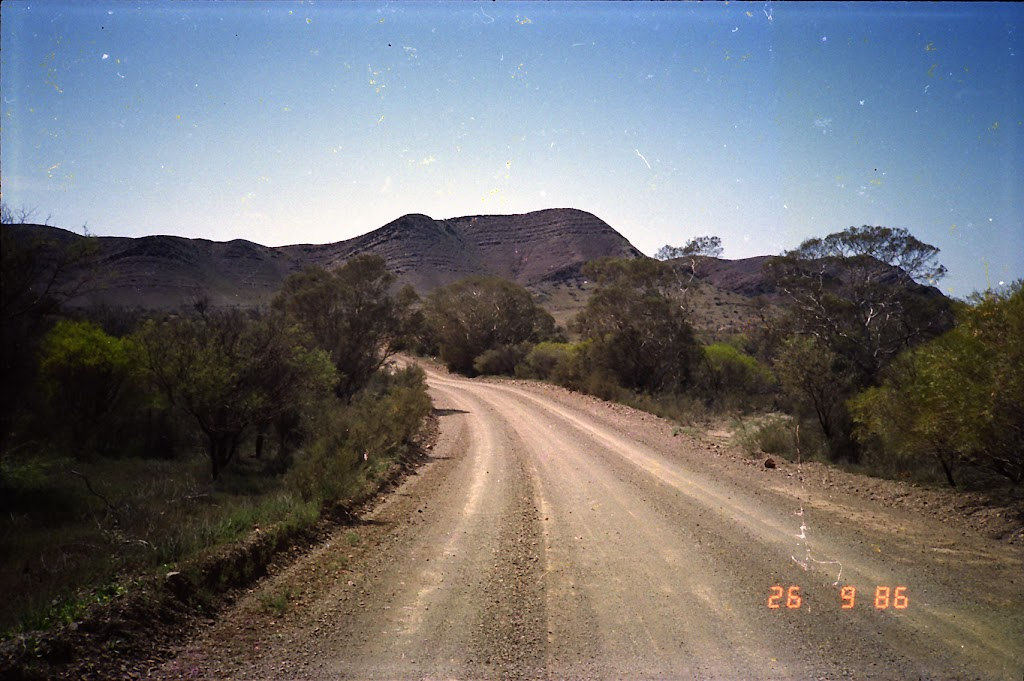 0087Flinders Ranges