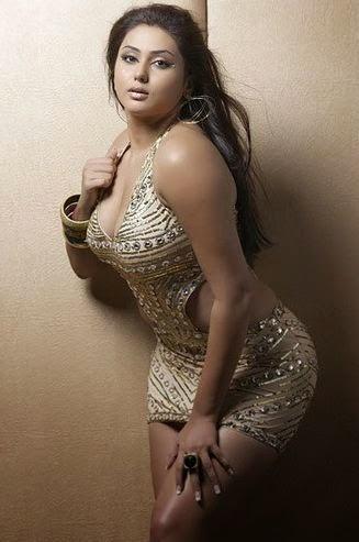 Namitha Weight
