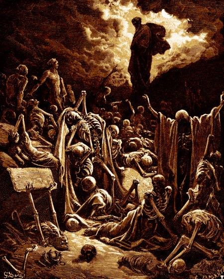 Воскрешение мертвых