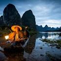 Winner - Cormorant Fisherman on the River Li_Sarah Walker.jpg
