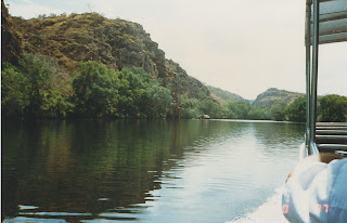 1600Katherine Gorge