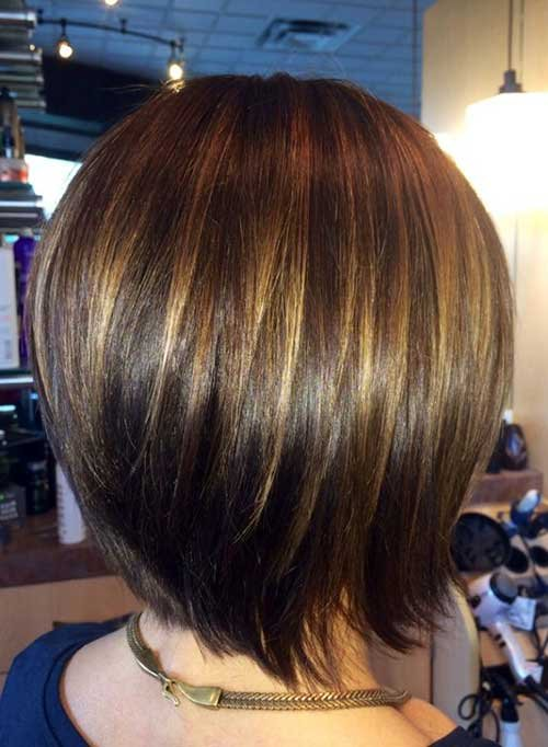 Brunette brown