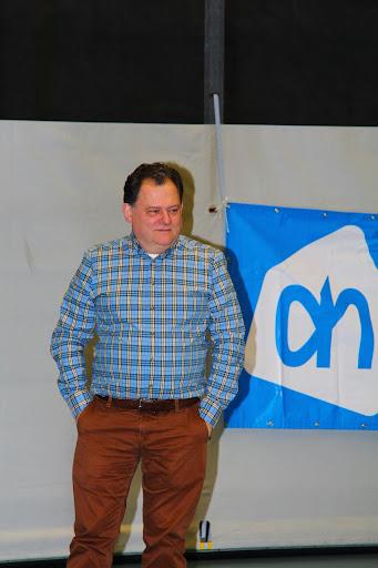 Gino Dehullu