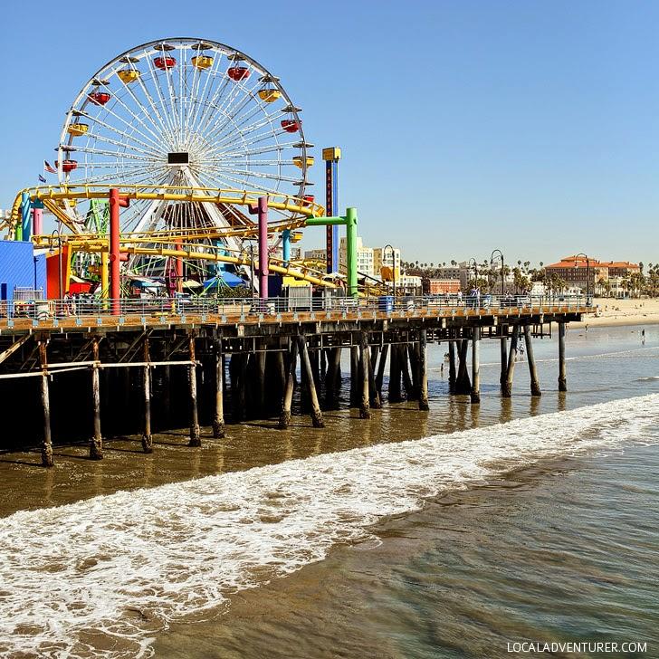 Ultimate Los Angeles Bucket List 101 Things To Do In La