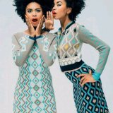 Collection of Kitenge New Style 2017