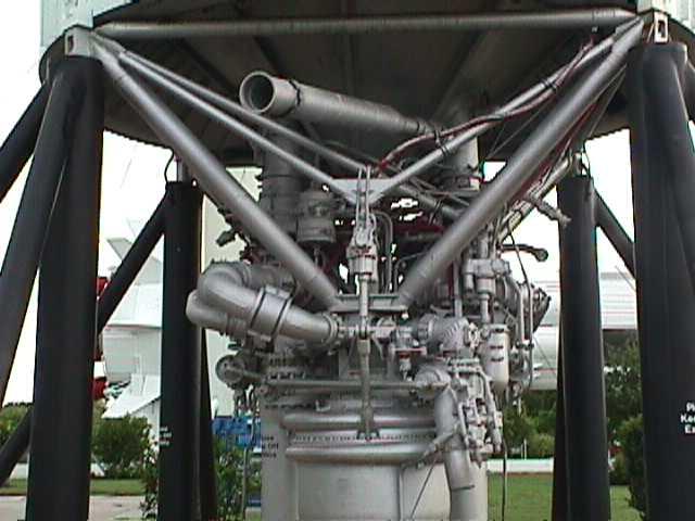 2100Gemini - Titan II Plaque