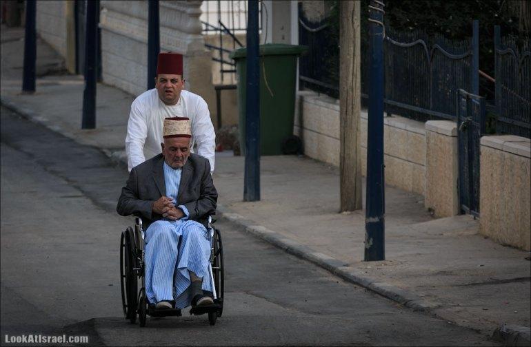 Самаритянская община Израиля | Samaritans of Israel | השומרונים | LookAtIsrael.com - Фото путешествия по Израилю