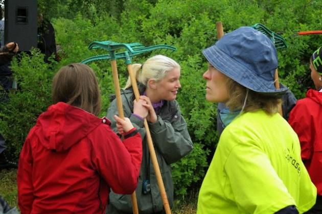 Kosidba u Norveskoj- Turisticka organizacija opštine Ljig163