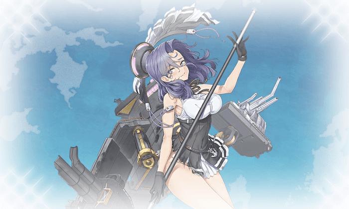 艦これ_松輸送作戦、開始せよ!_01.png