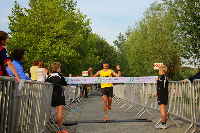 Jimmy Bultinck wint 31e Dwars door de Zilten