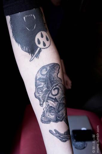 Hand Tattoos For Men