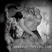 ❤ AMATEUR - FETISH ♀