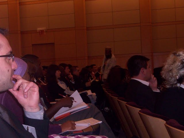 IVLP 2010 - Arrival in DC & First Fe Meetings - 100_0384.JPG