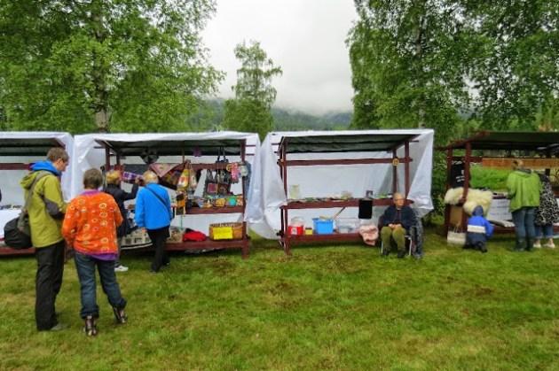 Kosidba u Norveskoj- Turisticka organizacija opštine Ljig149