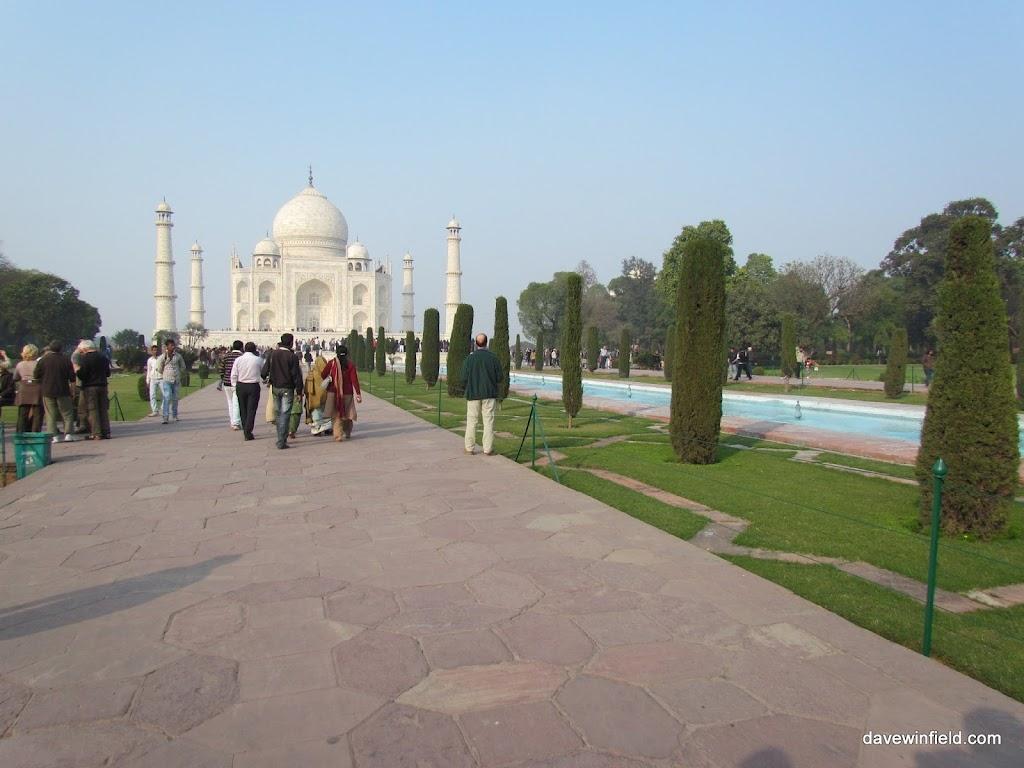0090The Taj Mahal