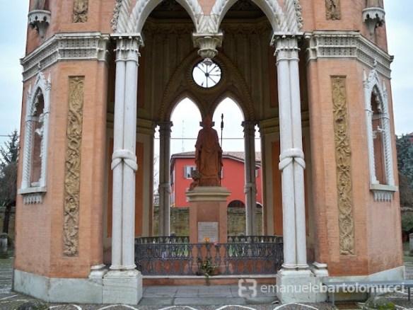 Tempietto di San Geminiano