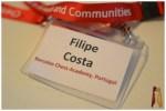 Filipe Costa @ Chess and Education London
