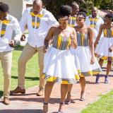 ✿ venda traditional wedding dresses 2017 / 2018 ✿