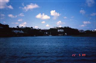 0880Bermuda Harbour
