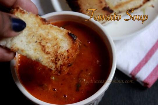 Tomato Soup4