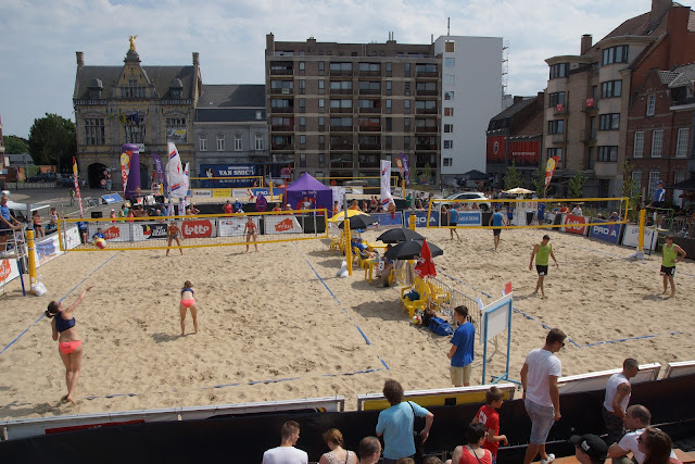 BK Beachvolley